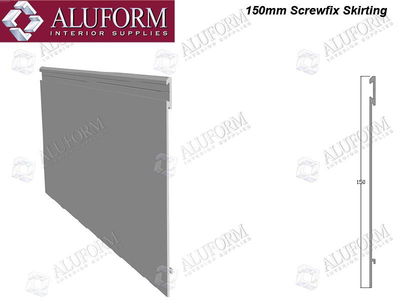 Aluminium Screwfix Skiritng