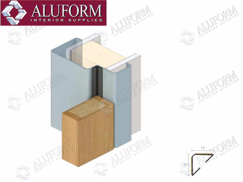Raven Rp150 Perimeter Door Seal Aluform Interior Supplies