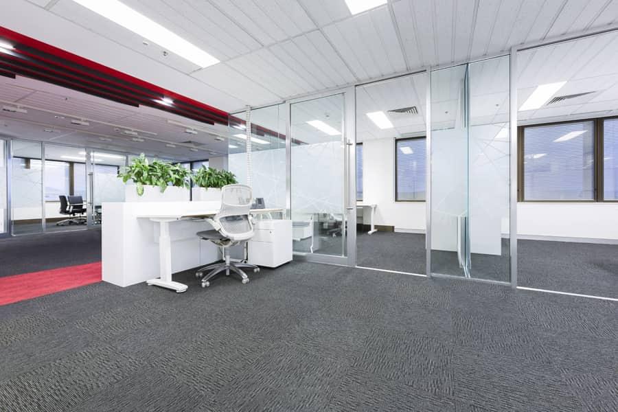Mbda Systems Aluform Interior Supplies